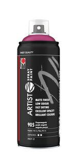Pintura en spray Marabu Artist (400 ml) magenta