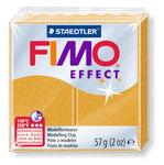 FIMO® Effect, Metallic Gold