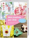 Duits boek: Mein kreatives Jahr 2018