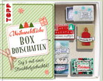 Book - Christmas Box Messages