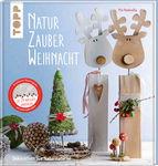 Duits boek: Natur Zauber Weihnacht