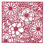 Sizzix Thinlits Die Schablone - Meadow Flowers 2