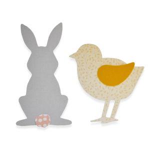Sizzix® Bigz[TM] Die - Spring Animals