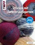 Duits boek: Stricken mit Farbverlaufsgarnen