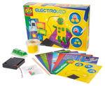 Kit électrique LED SES Creative