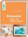 Duits boek: Enkaustic