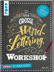 Libro D - Il grande Handlettering Workshop