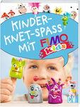 Buch 'Kinder-Knet-Spaß mit FIMO® Kids'
