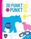Duits boek: Inspiration 3D punt-voor-punt kids