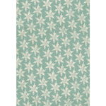 Carta decoupage - Snowflakes, 3 fogli
