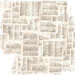 Decoupage-Papier, 3 Bogen Papers Print (26x37,5cm)