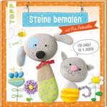 Duits boek: Steine bemalen