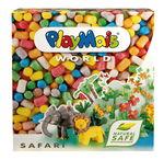 PlayMais® WORLD Safari, Comprende 1000 pezzi