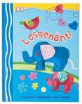 Duits boek: Losgenäht! Einfache Kinder Nähideen
