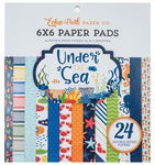 Echo Park Paper Co. Motif Pad - Under the Sea