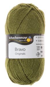 Schachenmayr Bravo Originals - lana, avocado