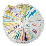 PlayMais® Kreativ set di cartoncini - Classic