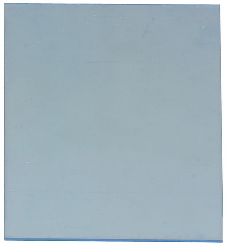 plaques de verre acrylique coul 3 mm opitec. Black Bedroom Furniture Sets. Home Design Ideas