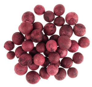 Pal Fruit decorativi, vino-terracotta, 200g