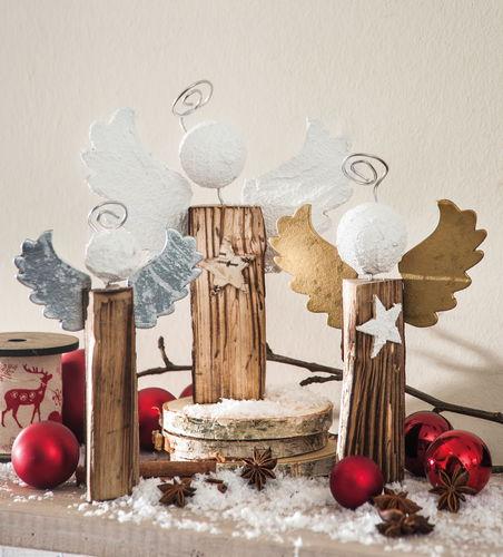Coole deko ideen f r advent und weihnachten for Dekokataloge