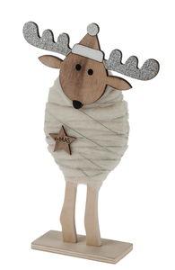 Wooden Elk