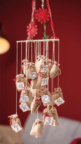 Die Schonsten Bastelideen Fur Advent Und Weihnachten