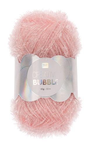 Creative Bubble Fil Le Fil ét Rose Opitec