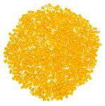 Hama midi strijkkralen, geel, 1000 stuks