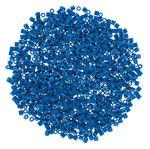 Hama Midi Bügelperlen, 1000 Stück blau