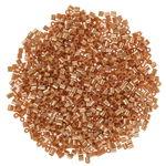 Hama midi strijkkralen, goud, 1000 stuks