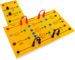Vantek electronic kits Telesset NOT AND OR poorten