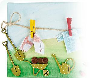 Geld Als Cadeau Voor Huwelijk En Andere Speciale Gelegenheden