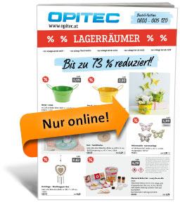 Online-Lagerräumer