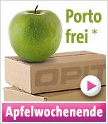 Apfelwochenende