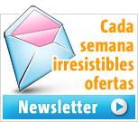 No se pierda ninguna oportunidad: dese de alta de la Newsletter
