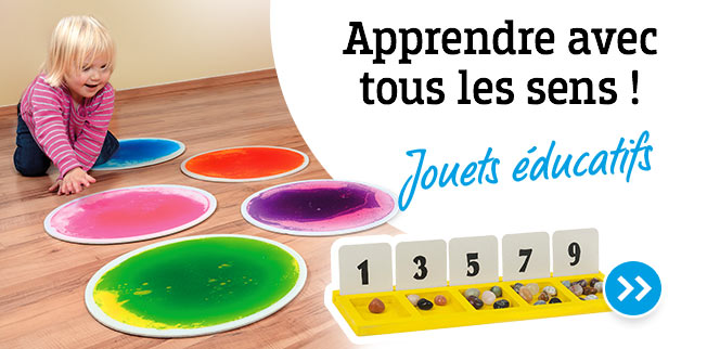 Jouets Didactiques