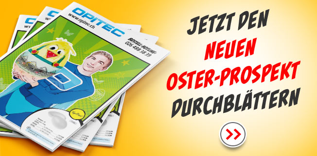 Ostermailing