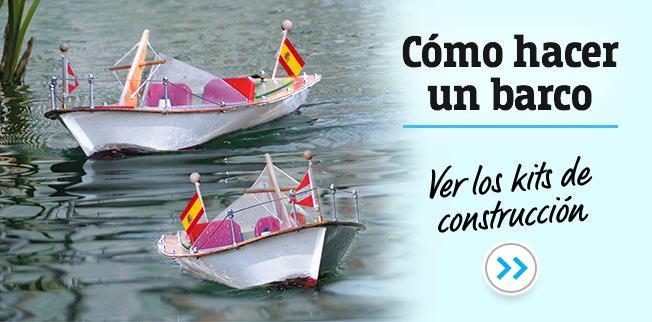 ¡Escoja su barco preferido y láncese a navegar!