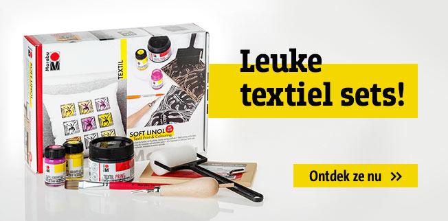 Textiel sets