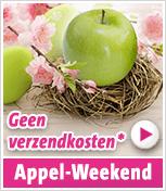 Appel-Weekend