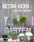 Buch Beton-deko für Draußen
