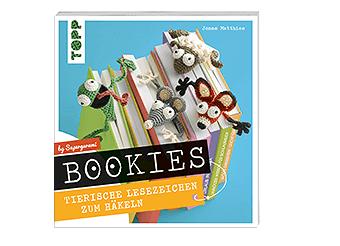 Bookies Dieren Boekenleggers Om Te Haken