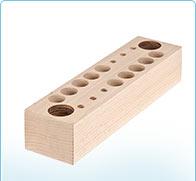 Own brand OPITEC - Tool blocks