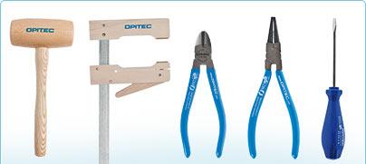 Own brand OPITEC - Tools