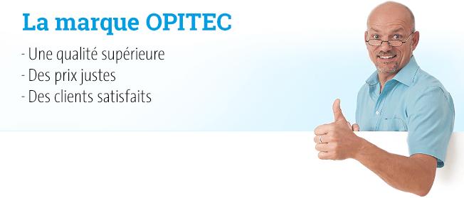 La Marque OPITEC