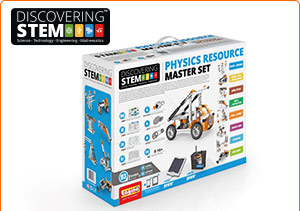 Discovering Engino STEM