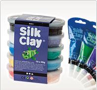 Silk Clay®