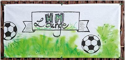 Bannière Coupe du Monde