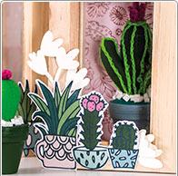 Hygge-piante