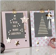Tableaux de Noël
